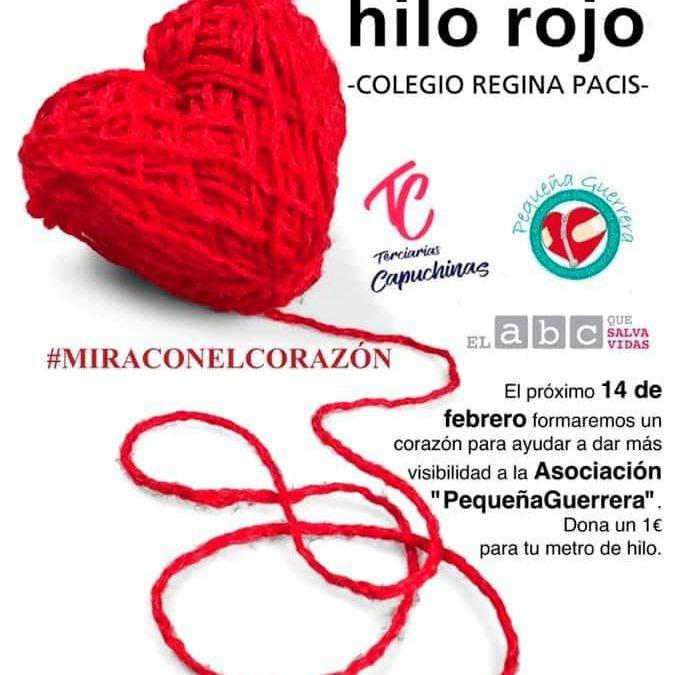 14F Día internacional de las Cardiopatías Congénitas